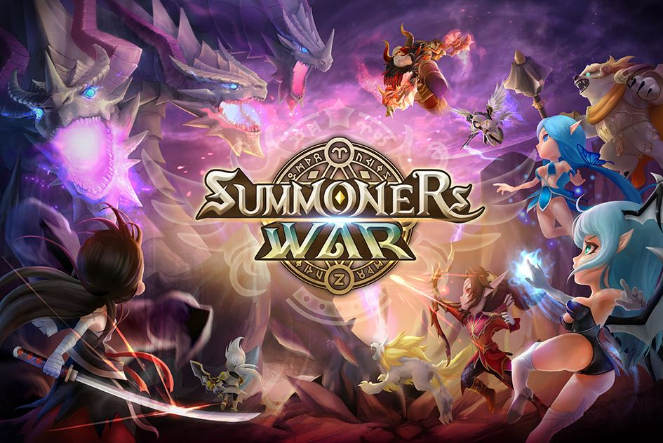 Summoners War Club