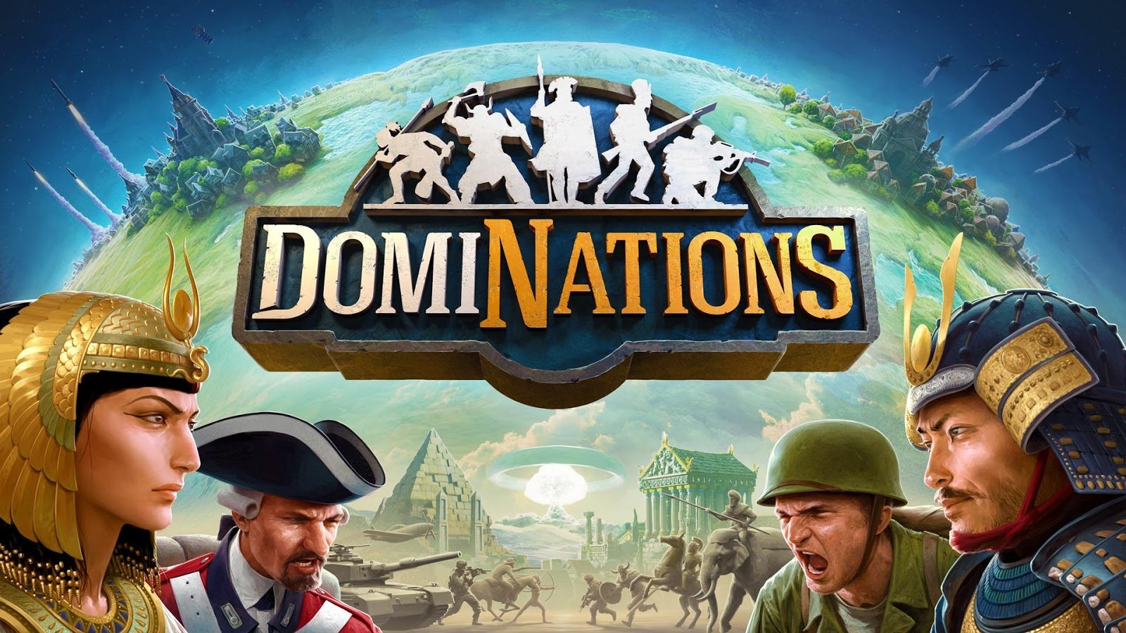 DomiNations Club