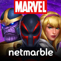MARVEL Future Fight Club
