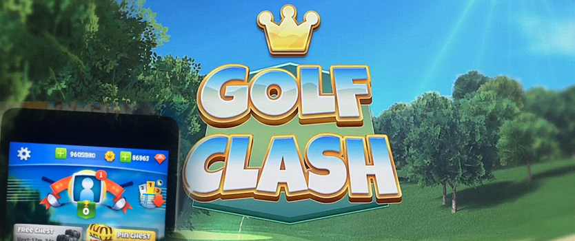 Golf Clash Club