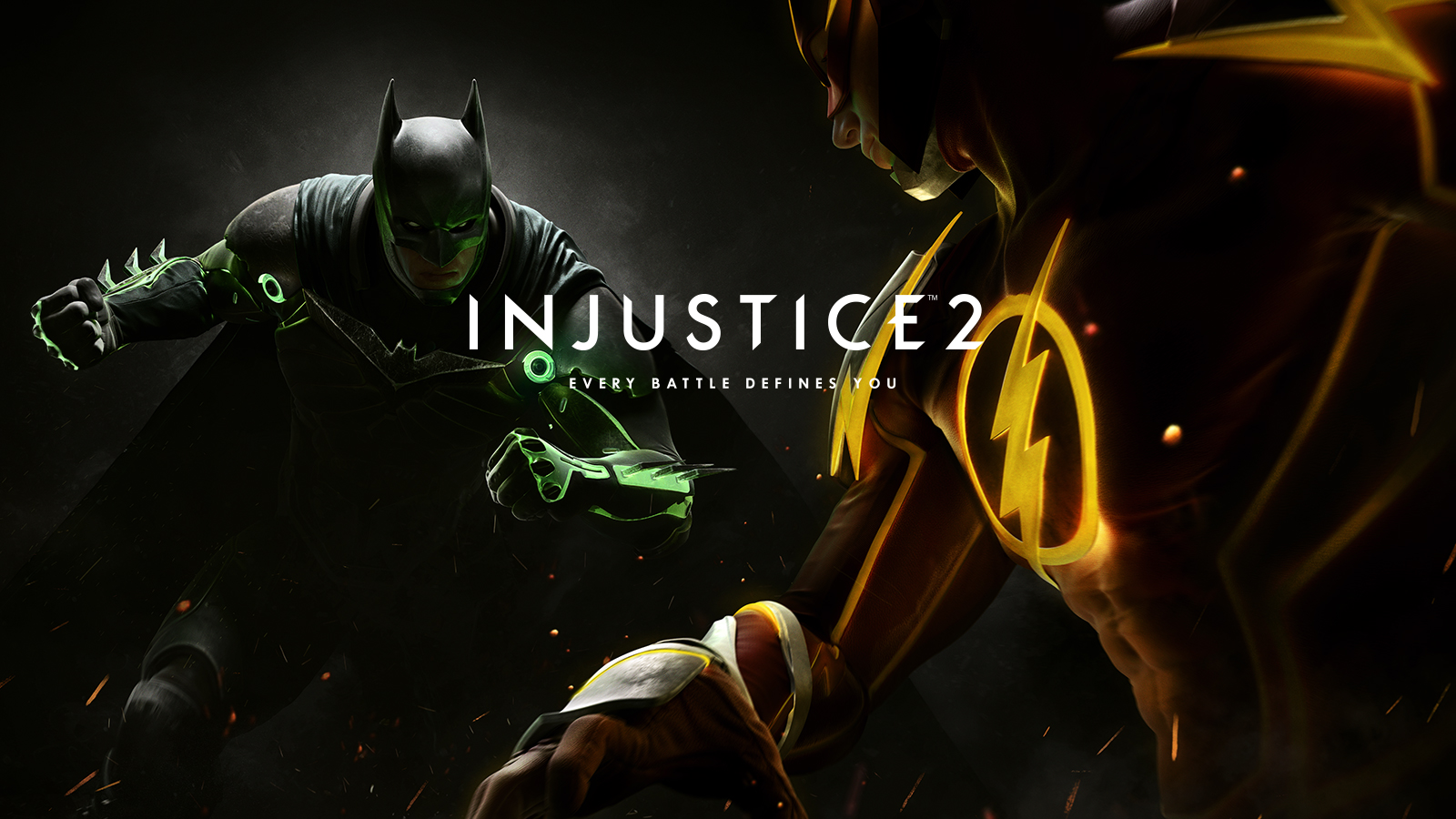 Injustice 2 Club