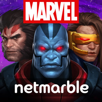 [FREE VERSION] MARVEL Future Fight By Netmarble Games Corp. 3.4.0 +1 Cheat