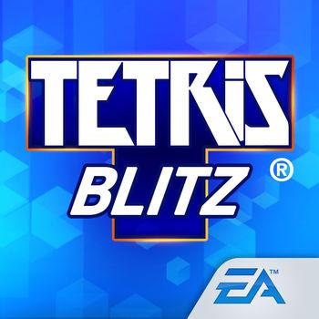 Tetris® Blitz v3.6.1 - Unlimited Everything - NoJB Required!