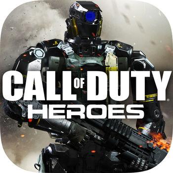 Call of Duty®: Heroes v4.3.0 +5 [1 Hit Kill + More]