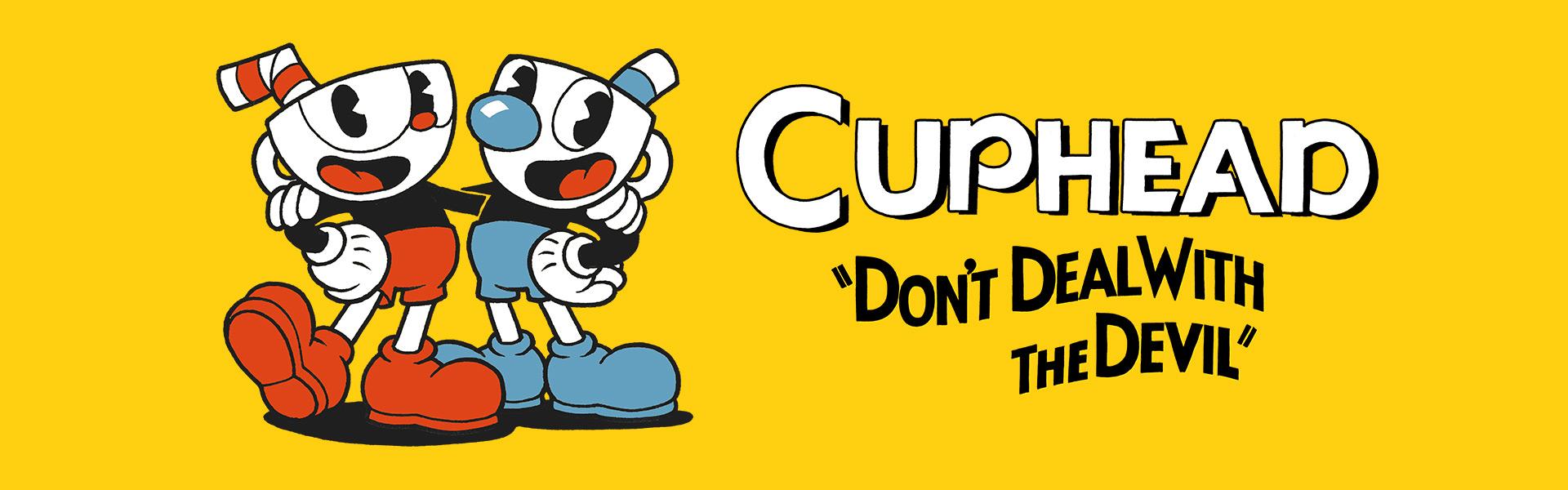 Cuphead Club