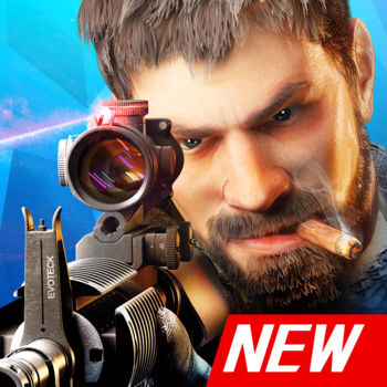 Gun War - Shooting Games v2.7.2 +9 Cheats [Unlimited Everything]