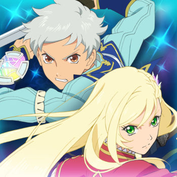 [IGMM] Tales of the Rays By BANDAI NAMCO Entertainment Inc. v.1.1.3 +4 Cheats