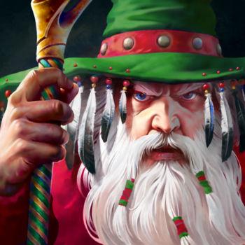 Guild of Heroes - fantasy RPG 1.49.7 +4 [ Gems Hack ]