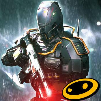 [x64] Contract Killer: Sniper v6.1.1 +1 Cheat [Unlimited Ammo]