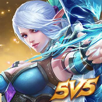 Mobile Legends: Bang bang v1.2.81.2843 +1 [ IPS4 Celebration ]