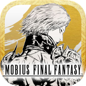 [ARM64] Mobius Final Fantasy - Ver. 1.7.110 +5 Cheats