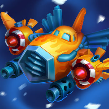 HAWK: Freedom Squadron Shooter v1.15.1 [ Unlimited Coins Cheat ]