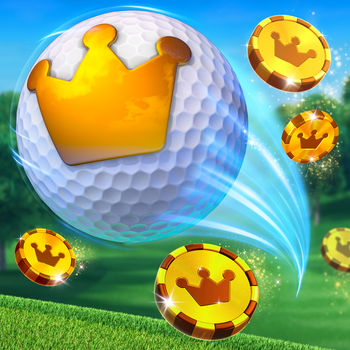 Golf Clash [Auto Updating] +1 - Always Perfect Shot Hack