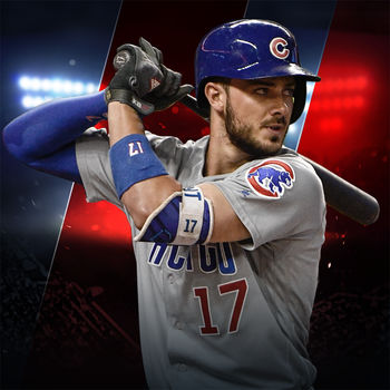 MLB Tap Sports Baseball 2018 v2.2.0 +1 Cheat [Never Get Striked Out]