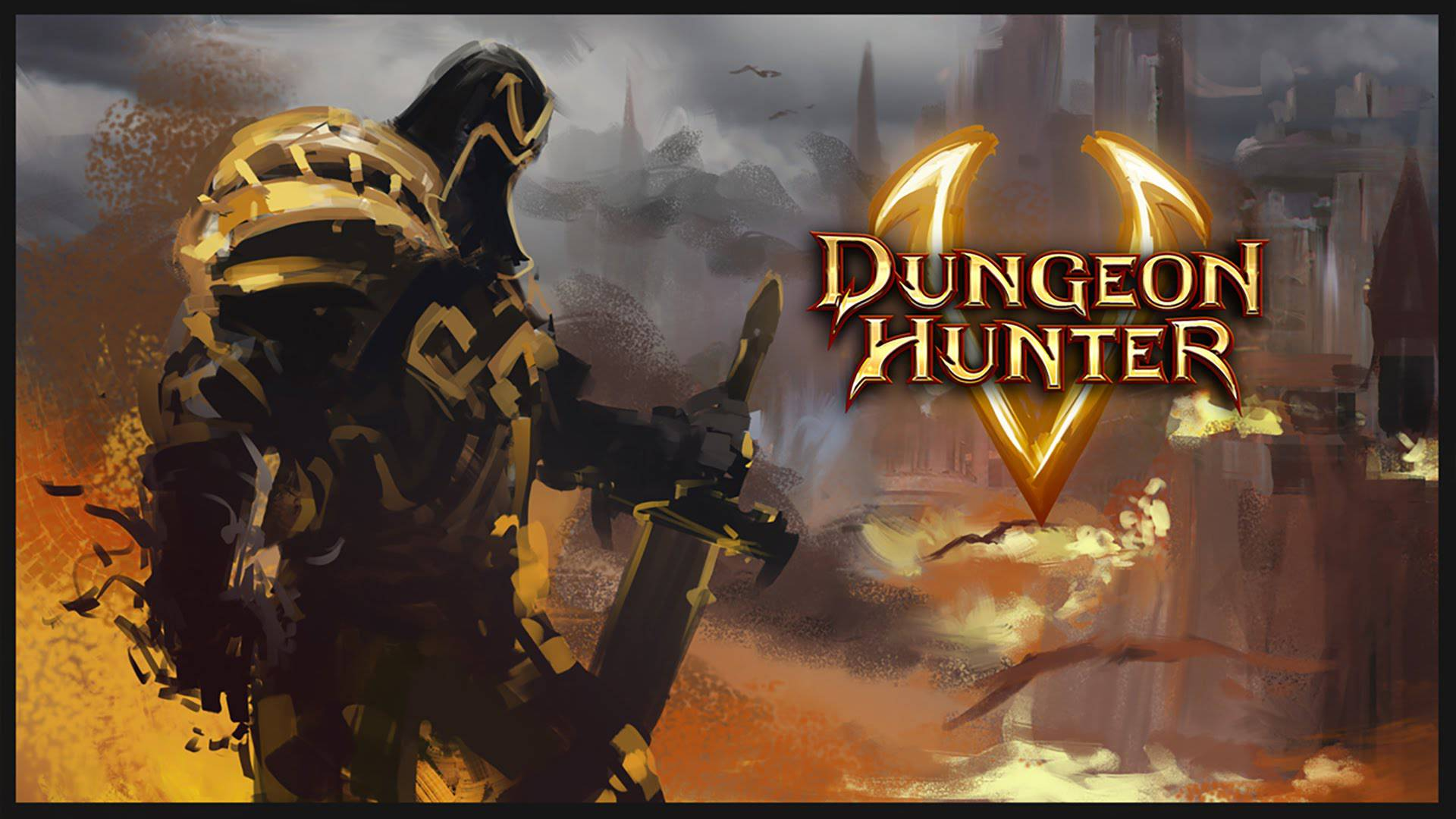 Dungeon Hunter Club