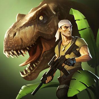 Jurassic Survival v1.1.23 +23 Hacks [Coins + More]