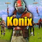 KonixOnIos