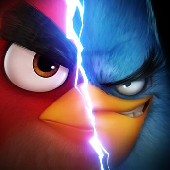 Angry Birds Evolution v1.25.0 +6 Cheats