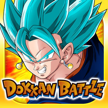 DRAGON BALL Z DOKKAN BATTLE Japan (ドラゴンボールZ ドッカンバトル) v4.2.2 +7 Cheats!