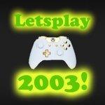 Letsplay2003yytt