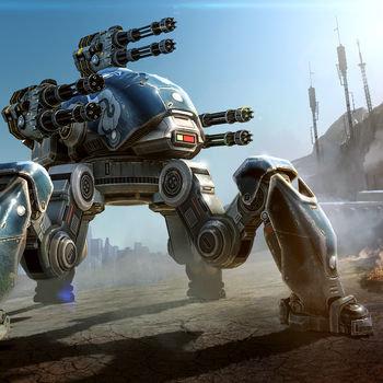 [iG Exclusive] War Robots v4.1.1 +1 Cheat [Shoot Through Walls]