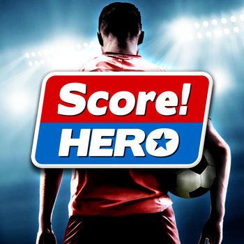 [x64] Score! Hero (All Versions) +1++ Cheat [Unlimited Bux]