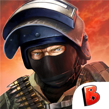 [FREE] Bullet Force v1.52 +7 Cheats [Shoot Through Walls]