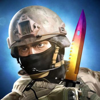 Battle Knife: Online PvP By Lifebelt Games Pte. Ltd. v1.4.2