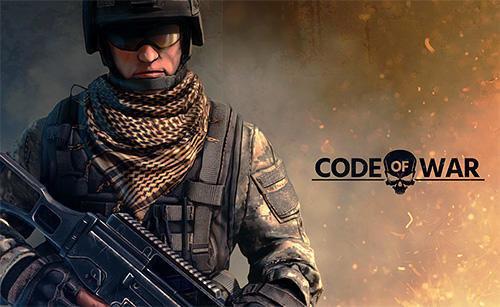 [Auto-Update] Code Of War: Shooter Online All Versions+3 Cheats[Wallhack,Firerate hack,Radar]