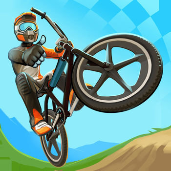 [iOS 12 Support] Mad Skills BMX 2 v2.0.5 +3 Jailed Cheats [Unlimited Everything]