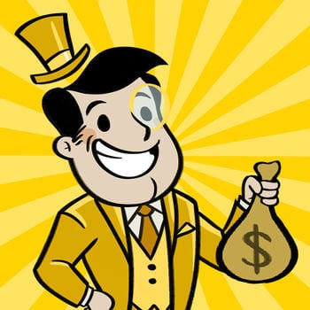 AdVenture Capitalist v6.3.3 +3 Cheats [Unlimited Currencies]