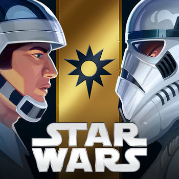 Star Wars™: Commander By Disney v7.3.0 [ O-HK , God Mode & More ]
