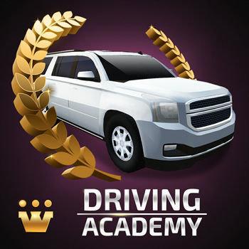 [ARM64] Driving Academy 2019 Simulator Cheats v2.8 +2
