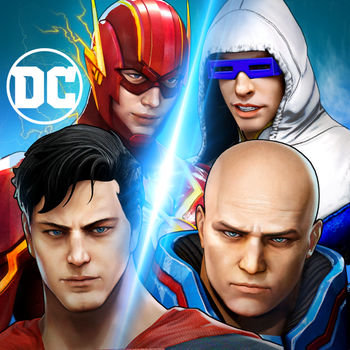 DC: UNCHAINED v1.2.2 [ No Skills CD & More ]