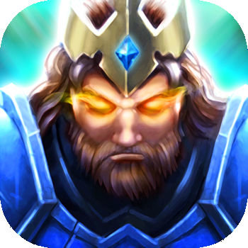 Heroes Guardian v1.1.22 [ High Stats ]