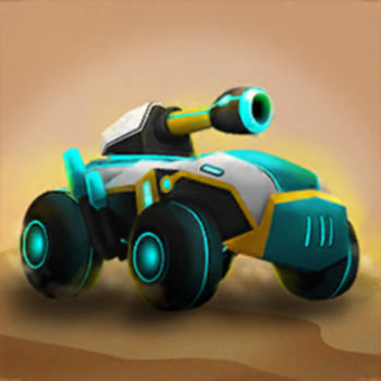Tank Raid Online v2.63 [ God Mode ]