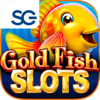 [iOS 12 Support] Slots Games - Gold Fish Casino v24.11.00 +1 Jailed Cheat [Unlimited Gold]