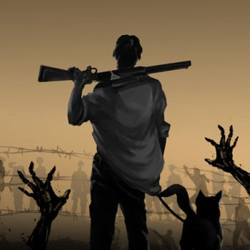 Desert storm :Zombie Survival v1.1.1 [ Unlimited Coins & More ]