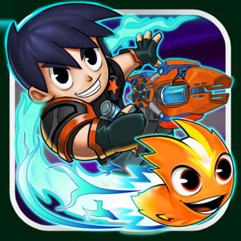 Slugterra: Slug it Out 2 v2.4.4 [ High Gems Reward & More ]