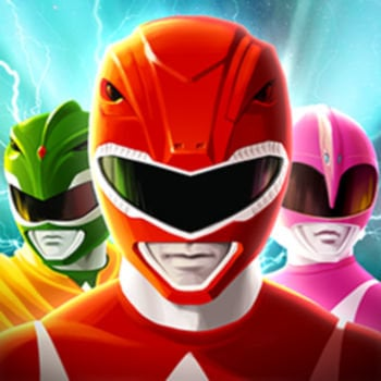 Power Rangers Morphin Missions v1.4.3 [ Unlimited Currencies & More ]