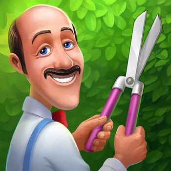 [ARM64] GardenScapes v2.9.0 Jailed Cheats +2