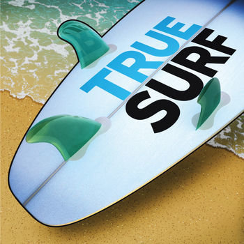[ARM64] True Surf v1.0.10 Jailed Cheats +2