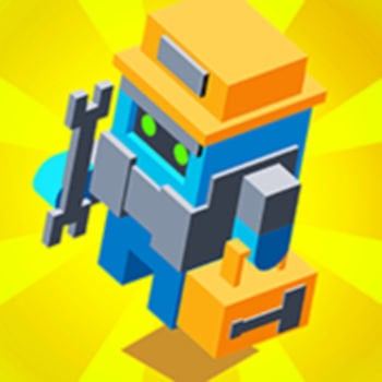 [ARM64] Robot Merge Cheats v1.0.6 +2