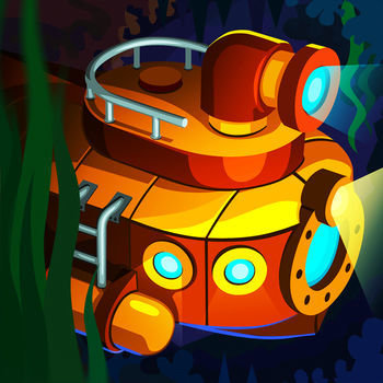 [ARM64] Flood: Underwater Boat Game Cheats v2.1 +1
