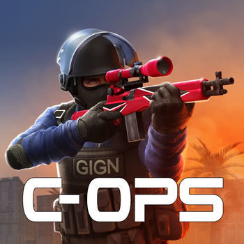 Critical Ops v1.0.0 +18 [Shoot through walls] [Always Headshot/Instant Kill]
