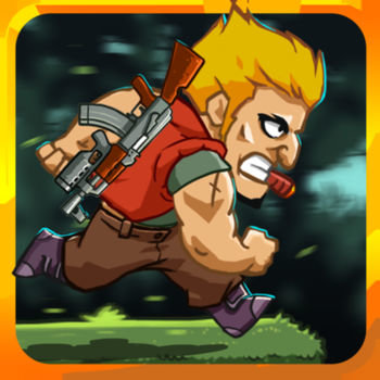 Metal Shooter: Super Commando v1.15 [ God Mode & More ]