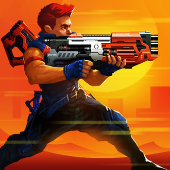 Metal Squad: Shooting Game v1.0.4 +2 Cheats [Unlimited Currencies]