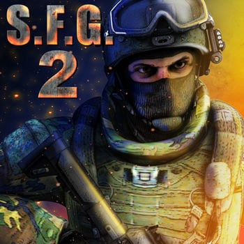 Special Forces Group 2 v3.6 +1 Cheat [Shoot Through Walls]