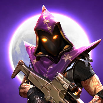 MaskGun ® Multiplayer FPS v2.215 [ Unlimited Ammo & More ]