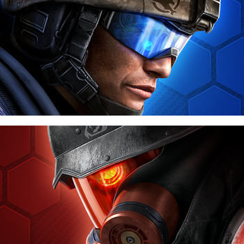 Command & Conquer: Rivals v1.2.1 +2 Game Breaking Cheats [Unlimited Deployment]